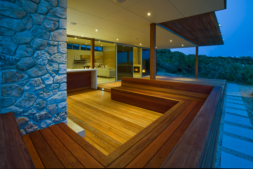 Outdoor kitchen - Harrison Kitchens & Cabinets Adelaide