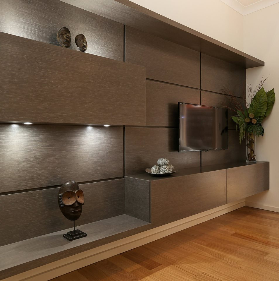 Custom Joinery Makeover: Style and Function - Harrisons Kitchens